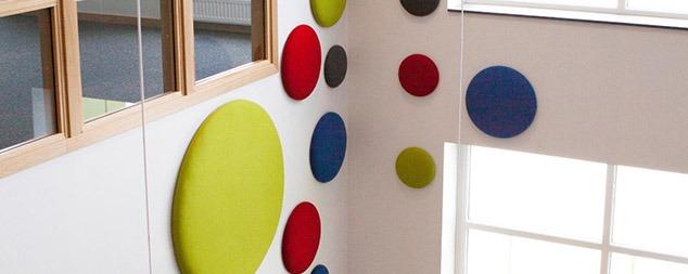 Creative Acoustic Panels