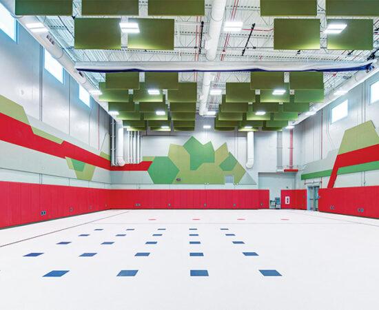 Acoustic ceiling panels London